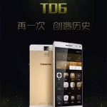 Changhong T06 un moyen de gamme avec une grosse batterie
