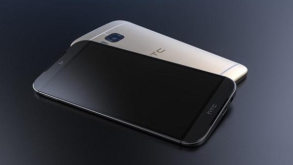 HTC One A9 a la une
