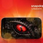 Snapdragon 855 7 nm et modem X24 jusqu'à 2 Gbps