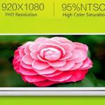TCL 3S offre des specs sympa pour un prix agressif