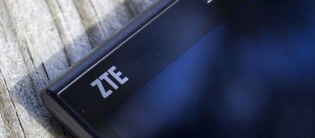 ZTE S3003 a la une