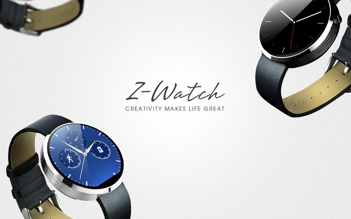 Zopo Z watch