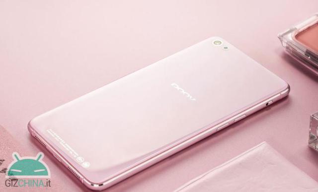 doov-l5-plus rose