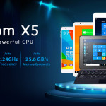 Tablettes Android Intel Atom X5 4Go