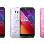 Asus Zenfone Selfie: le roi du Selfie