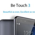 Ulefone Be Touch 3: du réchauffé?