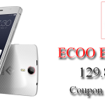 Ecoo E04 Lite MT6753 Full 4G 5.5 Full HD
