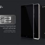 Kingzone K2 5″ MT6753 3Go Ram Full 4G