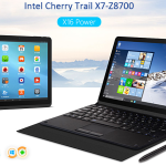 Teclast X16 Power Intel X7 8Go Ram 11.6 pouces
