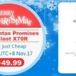 Teclast X70 R 7 pouces à 49.99$
