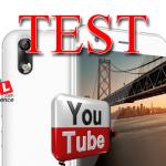 Test Ulefone Paris pour Tinydeal
