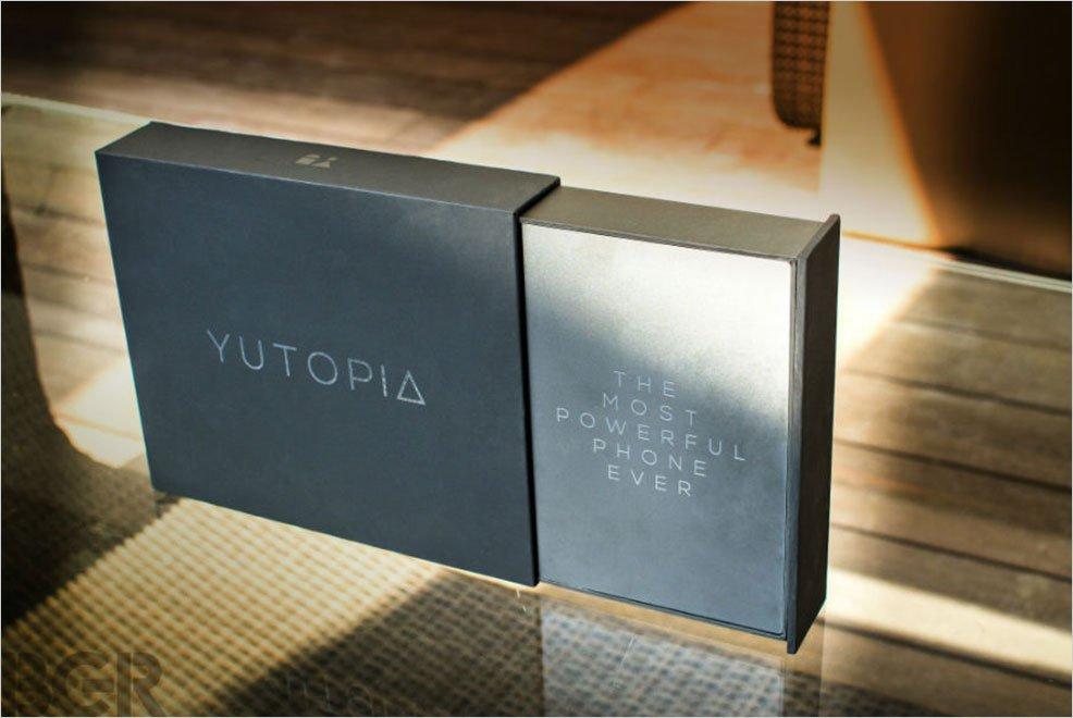 YU-Yutopia