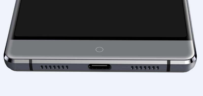 elephone-m3-silver