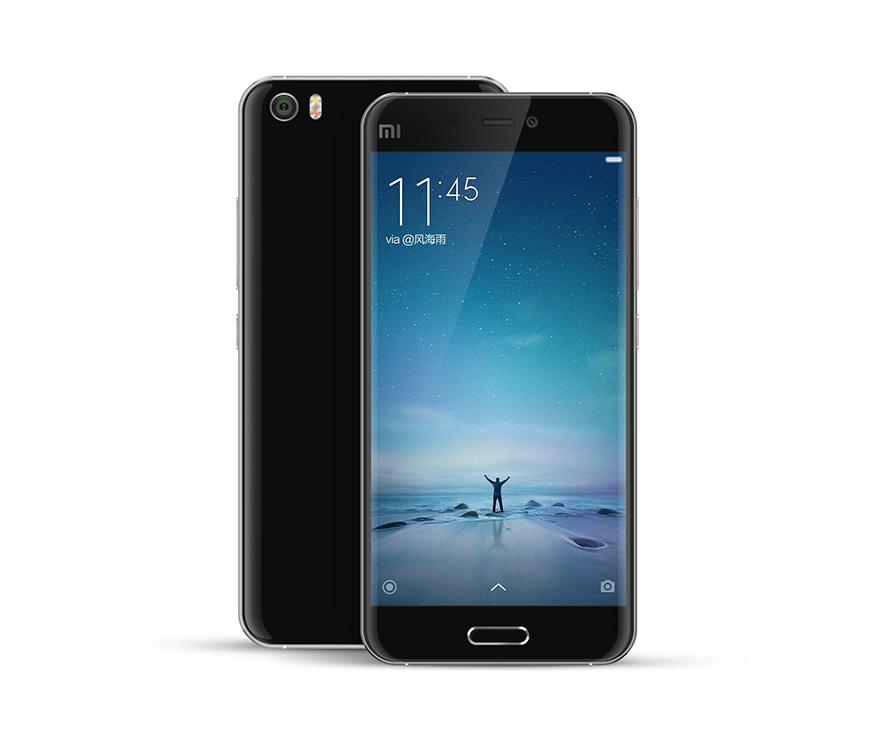 Xiaomi-Mi5-Noir