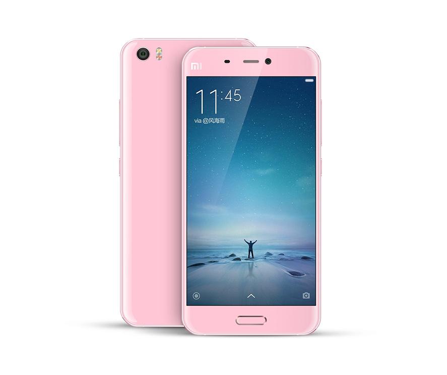 Xiaomi-Mi5-Rose