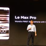 LeTV LeMax Pro 6.33 2K Snapdragon 820 confirmé
