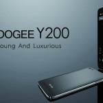 Doogee Y200 à moins de 120 euro sur everbuying