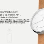 Elephone W2: la nouvelle smartwatch Elephone