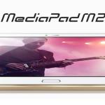 Huawei MediaPad M2 10.1 4G 3Go Ram