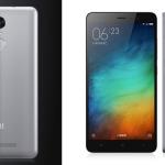 Xiaomi Redmi Note 3 Pro en précommande