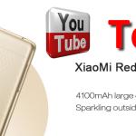 Test Xiaomi Redmi 3 pour gearbest