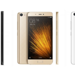 Xiaomi Mi5 en précommande dès maintenant