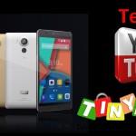 Test Elephone Vowney Lite pour TinyDeal