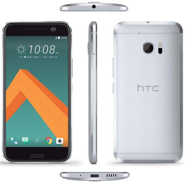 HTC 10 à la une