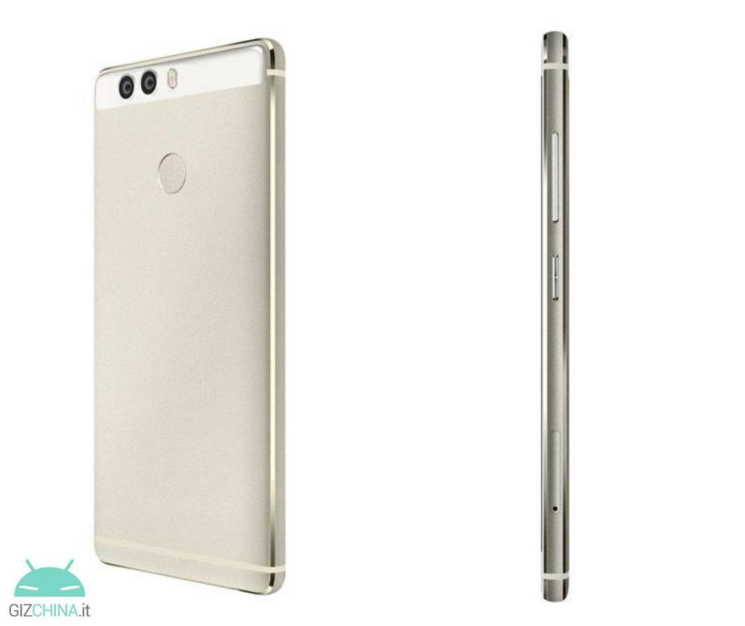 Huawei P9 à la une
