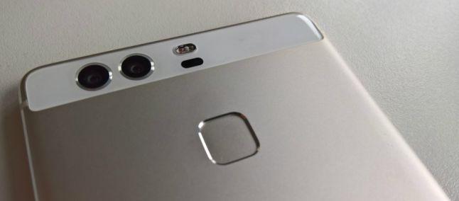 Huawei P9 ancien leak
