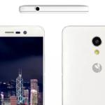 Jiayu S4 Helio X20 annoncé en Avril