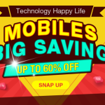 Promos TinyDeal Mars: Smartphones et tablettes
