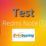 Test Xiaomi Redmi Note 3 Pro