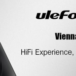 Ulefone Vienna Smart Audio Chipset NXP (UP 18/03: photos officielles)