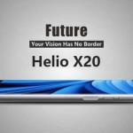 Ulefone Future avec une variante Helio X20