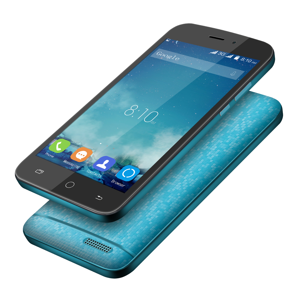 Blackview A5, Sky Blue