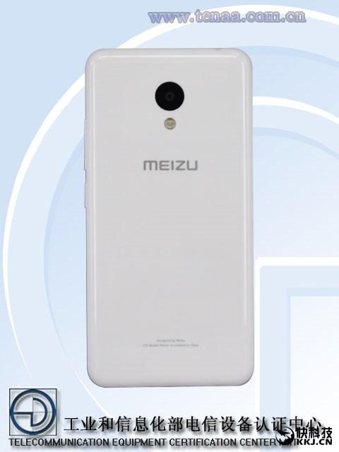 Meizu m3 de dos