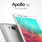 Vernee Apollo Lite aura un écran IGZO Full HD