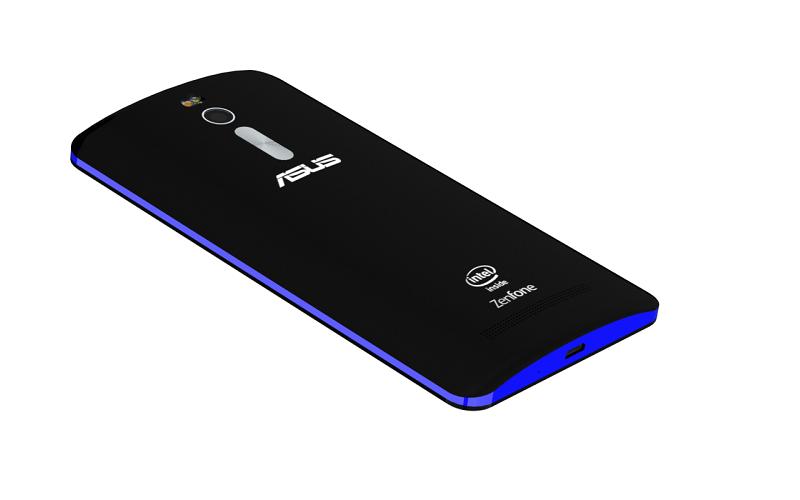 Asus Zenfone 3 Concept