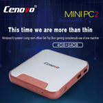 Cenovo Mini PC 2 : TV Box et Mini PC