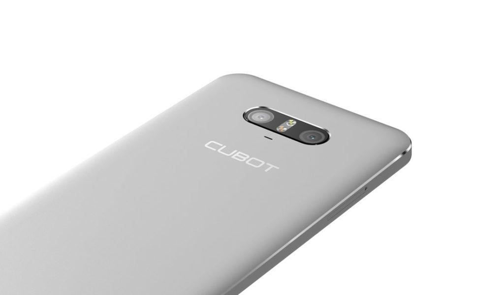 Cubot S9 - Dual Camera