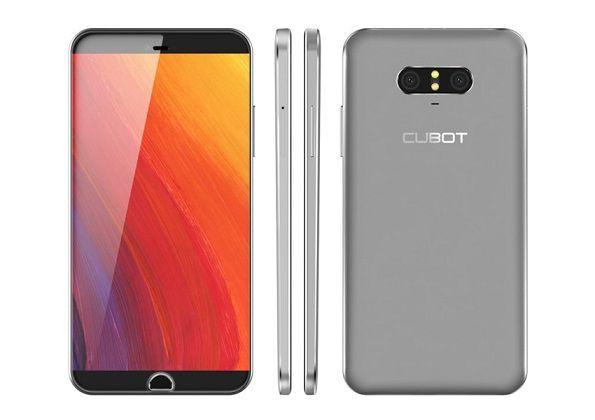 Cubot-S9-une