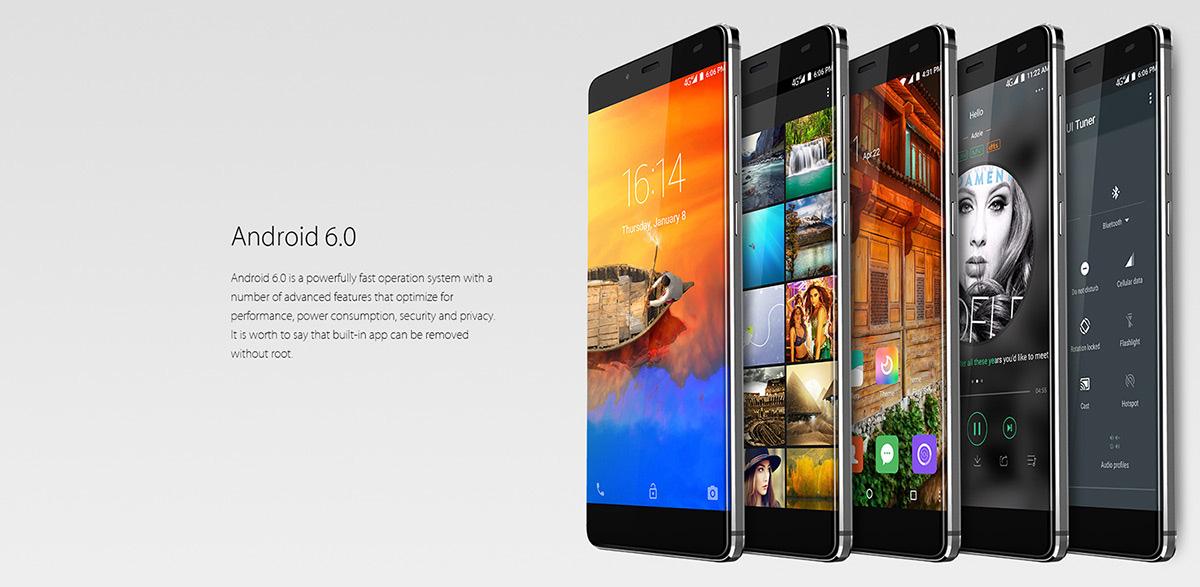Promo Elephone S3