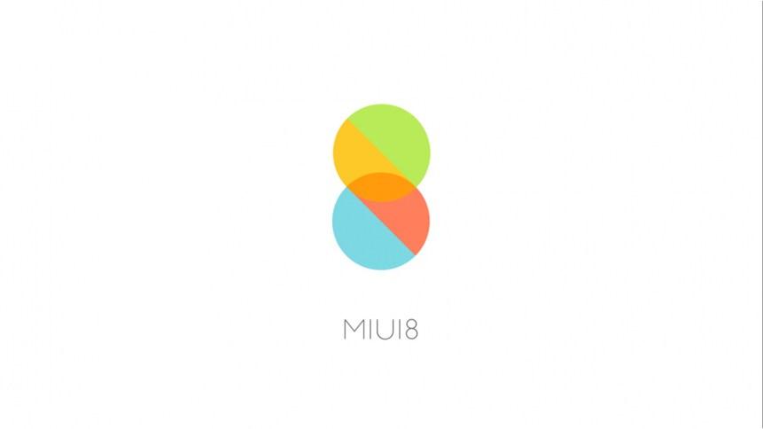 Xiaomi Mi Max - MIUI8