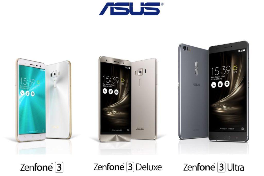 ZenFone 3 - 3