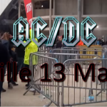 Vidéo concert ACDC Marseille Leagoo Shark 1