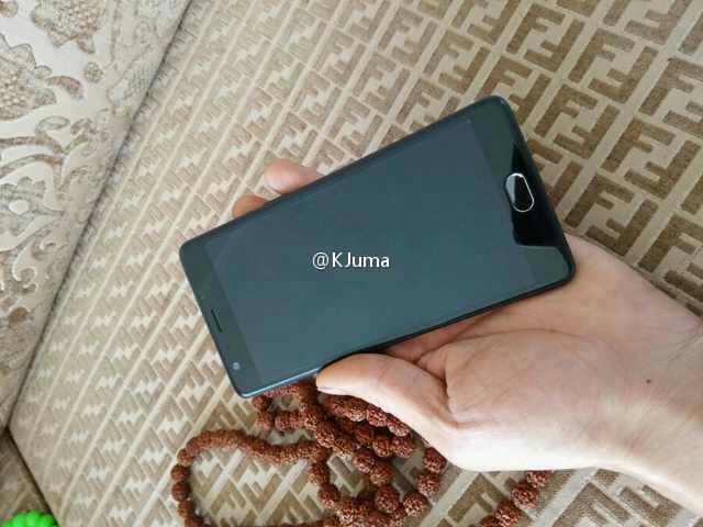 OnePlus 3-5