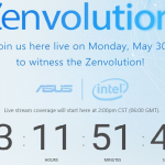 Asus Zenfone 3 présentation le 30 mai!