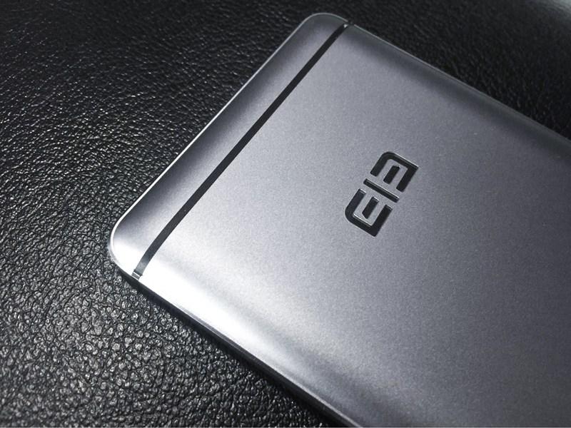 Elephone P9000 Edge à la une