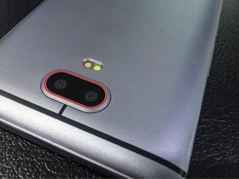 Elephone P9000 Edge APN
